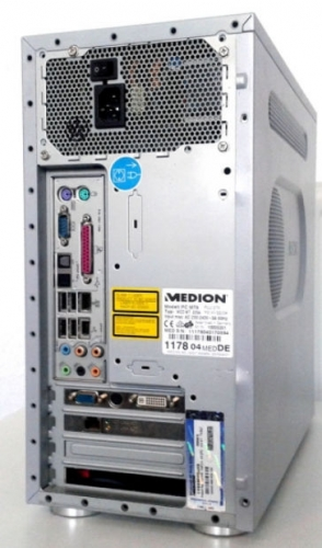 Medion PC-MT6