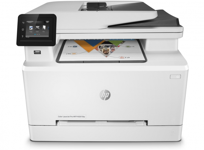 HP Color LaserJet MFP M277dw  B3Q11A