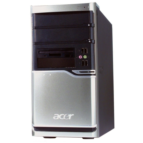 Acer Veriton 6850 - Intel Core2Duo