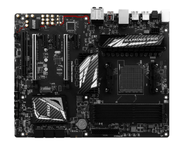MSI 970 Gaming Pro Carbon AM3+
