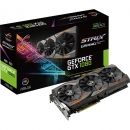 ASUS Nvidia GeForce GTX1080 ROG Strix Advanced 8G 11Gbps