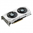 ASUS nVidia GeForce GTX1060 6GB Dual OC